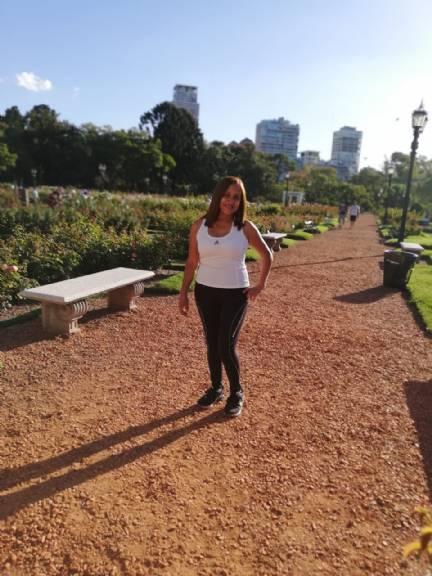 Enerla, Mujer de Buenos Aires buscando conocer gente