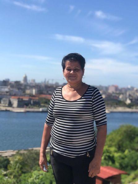 Isabel, Mujer de La Habana buscando pareja
