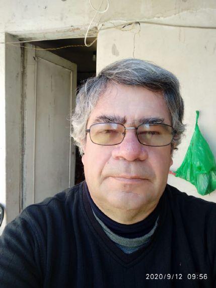 Jose, Hombre de Quito buscando conocer gente