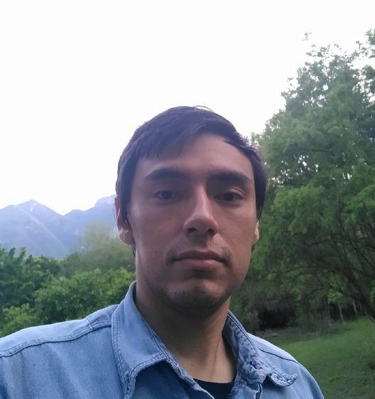 Gera garz, Hombre de Monterrey buscando amigos