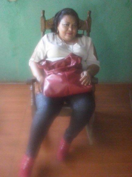 Ruth, Mujer de Managua buscando pareja