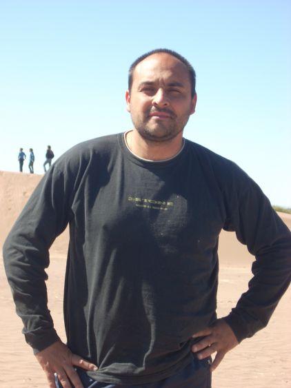 Gabriel, Hombre de Córdoba buscando conocer gente