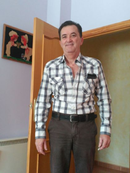 Enrique jose, Hombre de Villarrobledo buscando pareja