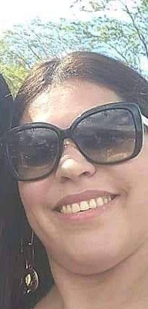 Perla, Mujer de Villa Mercedes buscando una cita ciegas