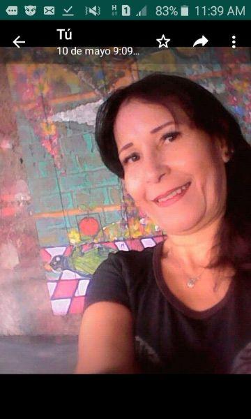 Belmar, Mujer de Barquisimeto buscando pareja