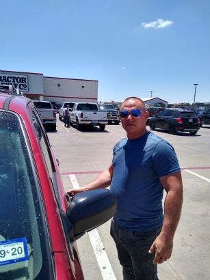 Robert, Hombre de Texas City buscando conocer gente
