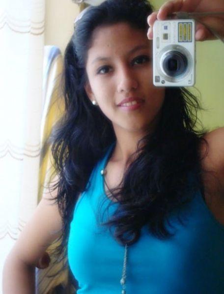 Yany, Chica de San Cristóbal buscando pareja