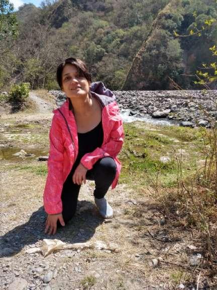 Patricia gabriela, Mujer de San Pedro de Jujuy buscando conocer gente