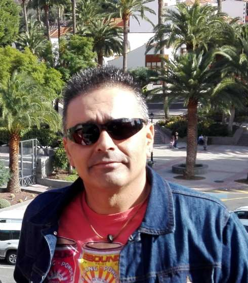Rafael, Hombre de Telde buscando pareja