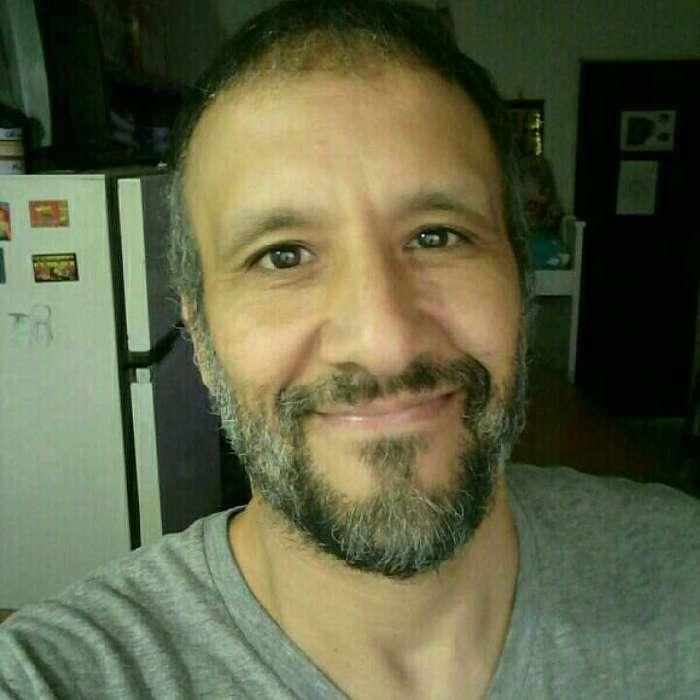 Rafael, Hombre de Berisso buscando conocer gente