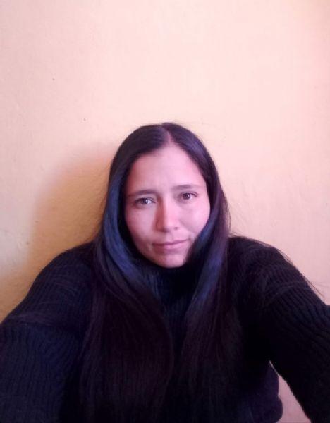 Catsy, Mujer de Asunción buscando pareja