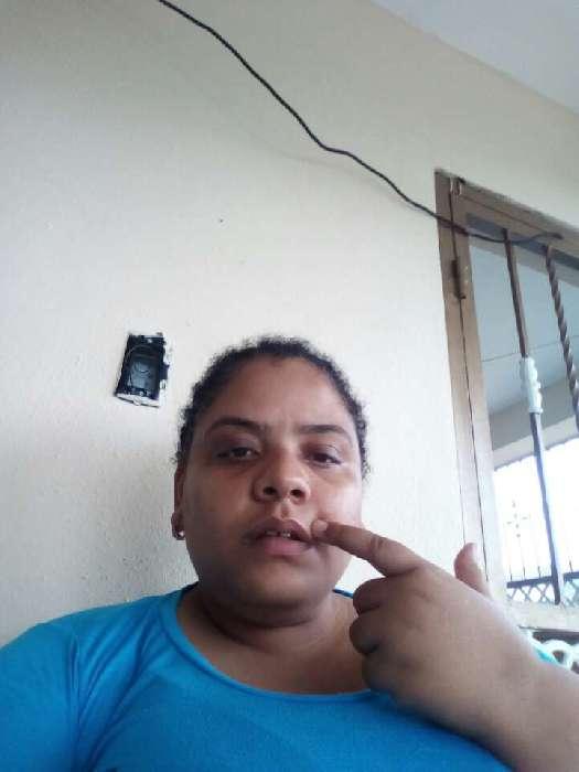 Estefany06, Mujer de Santo Domingo buscando pareja