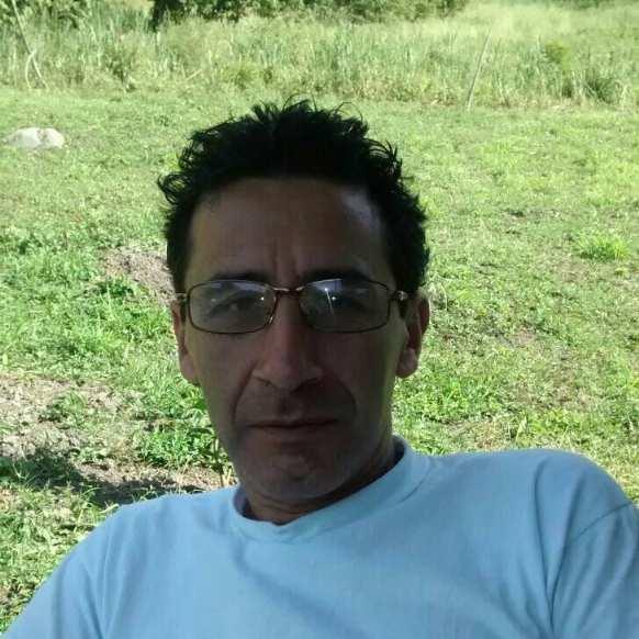 Kike, Hombre de Bogotá buscando pareja