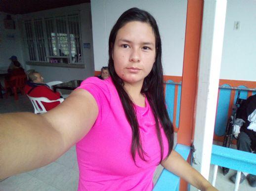 Leidy johana, Mujer de Armenia buscando pareja