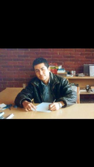 Ricardo, Hombre de Tizayuca buscando pareja