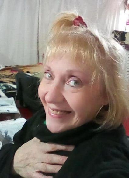 Arlen, Mujer de Buenos Aires buscando conocer gente