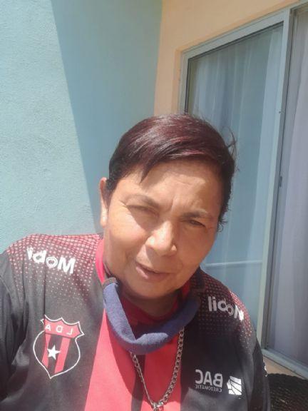 Maria luisa alvarez , Mujer de San José buscando pareja