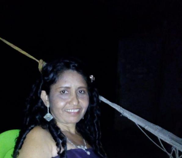 Sandi, Mujer de Valledupar buscando pareja