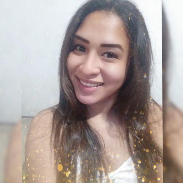 Lisneth, Chica de Panamá buscando conocer gente