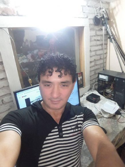 Claudio marcelo, Hombre de San Miguel de Tucumán buscando pareja