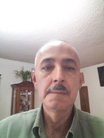 Ricardo, Hombre de Quito buscando pareja