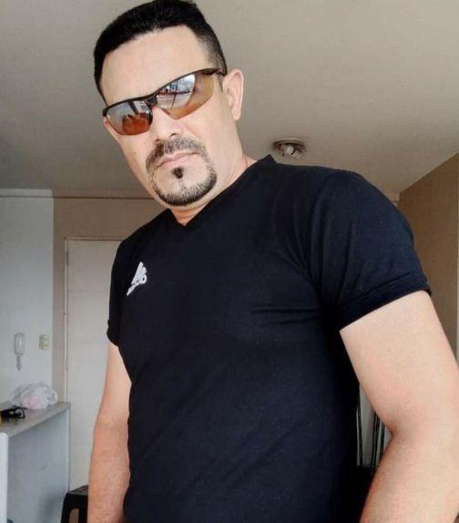 German, Hombre de Lima buscando conocer gente