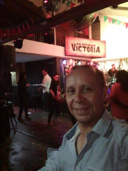 Rodrigo, Hombre de Santiago buscando pareja