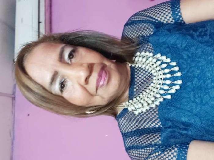 Naty, Mujer de Panamá buscando pareja