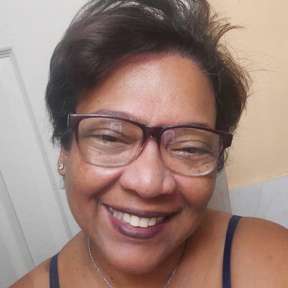 Guadalupe, Mujer de San Antonio buscando pareja