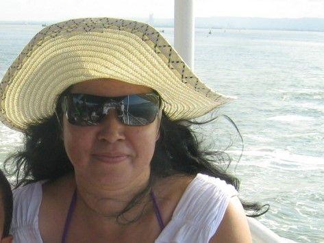 Maria , Mujer de España la Vieja buscando amigos