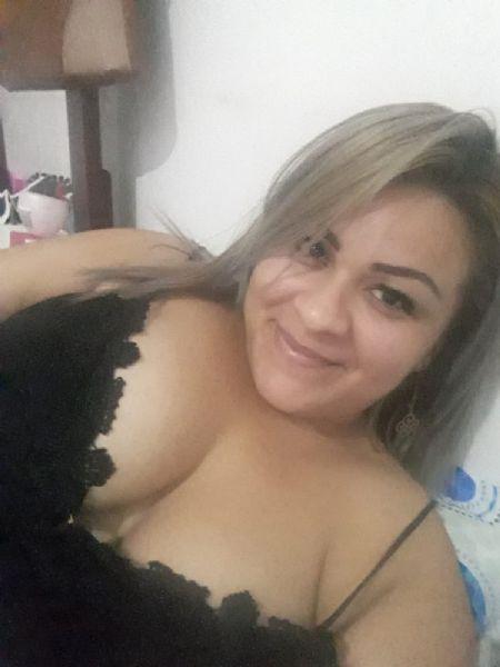 Jenny, Chica de Barranquilla buscando pareja