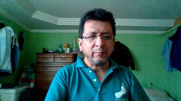Javier sarmiento, Hombre de Cuenca buscando conocer gente