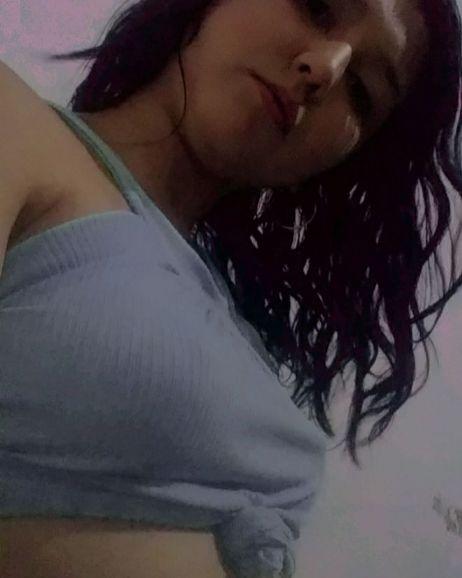 Salomme, Chica de Cúcuta buscando conocer gente