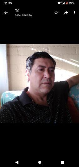 Marcelo castro cstro, Hombre de San Felipe buscando una cita ciegas