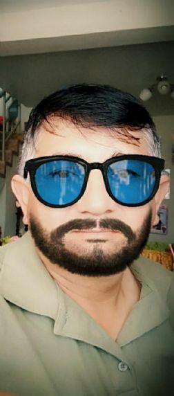 Jose, Hombre de Provincia de Lima buscando una cita ciegas