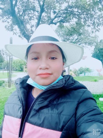 Jalitza, Chica de Quito buscando pareja