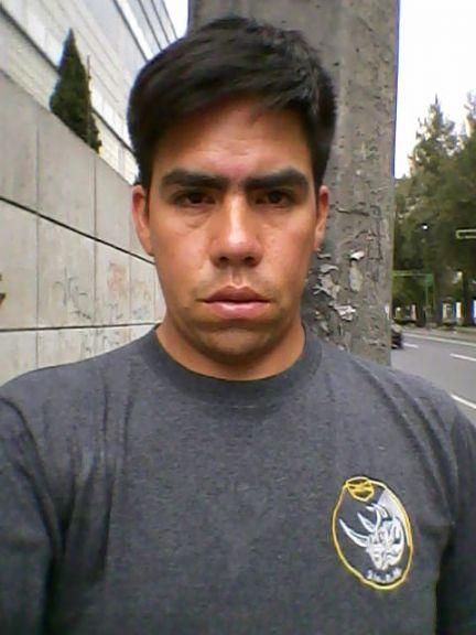 Alejandro, Hombre de Tlaxcala de Xicohténcatl buscando amigos