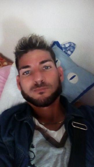 Adán , Hombre de Cuba buscando amigos