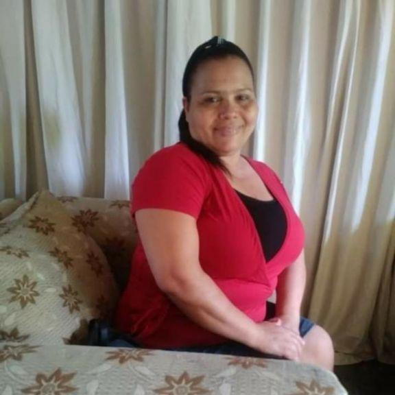 Arleny, Mujer de Santo Domingo buscando pareja