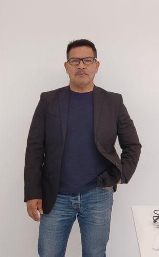 Juan, Hombre de Valencia buscando amigos