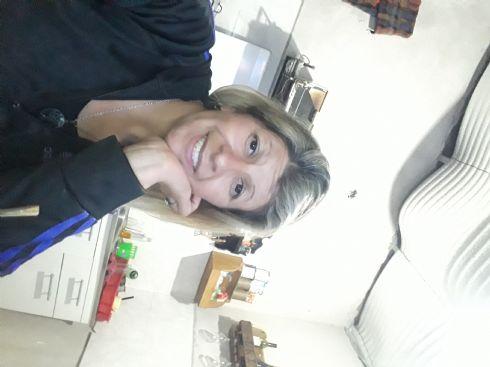 Pao, Mujer de San Nicolás de Los Arroyos buscando conocer gente