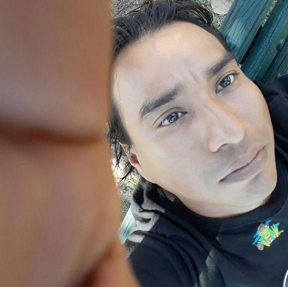 Ray, Hombre de Santa Cruz de la Sierra buscando amigos