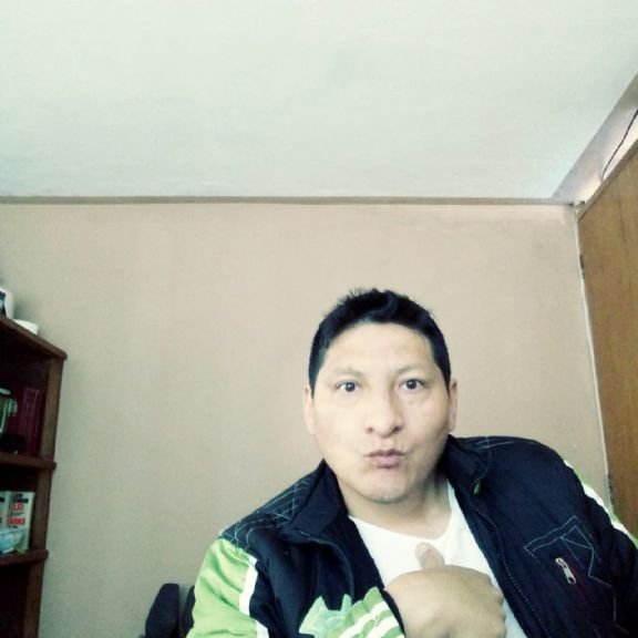 Amilcar, Hombre de Arequipa buscando pareja