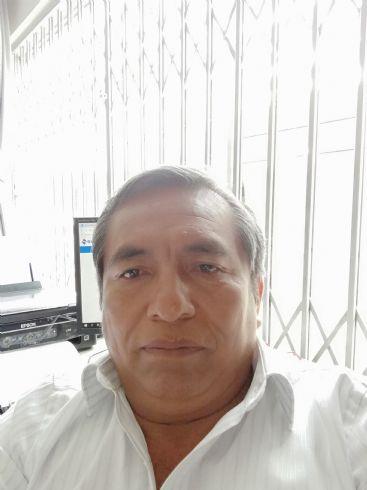 William florencio, Hombre de Lima buscando conocer gente