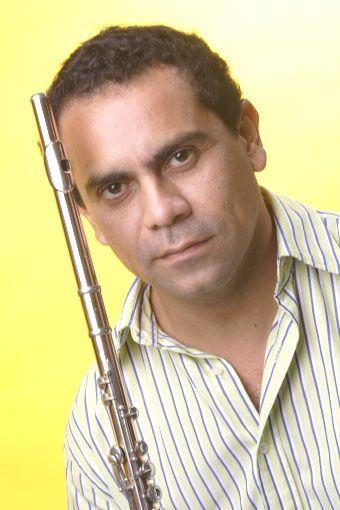 Cesar, Hombre de Miraflores buscando conocer gente