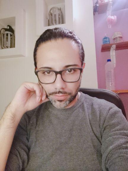 Daniel diaz, Hombre de Ciudad de México buscando pareja
