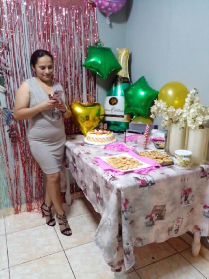 Jazlth, Mujer de Panamá buscando conocer gente