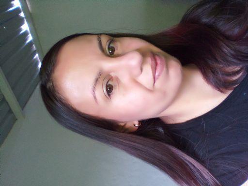Ana gomez, Mujer de Bogotá buscando pareja
