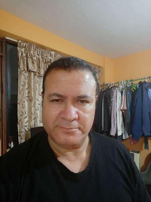 Maximo, Hombre de San Juan de Lurigancho buscando conocer gente