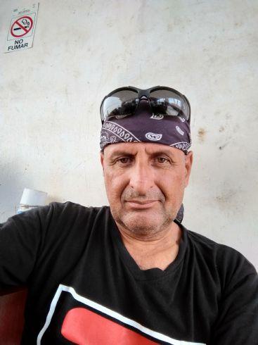 Roy, Hombre de Panamá buscando pareja